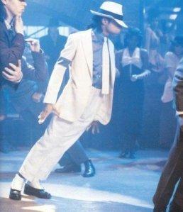 famous anti gravity move