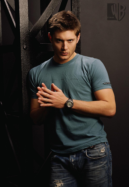 Jensen Ackles Body
