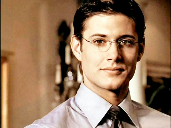 Jensen Ackles Eric Brady Days Of Our Lives Jensen Ackles Eye Cand...