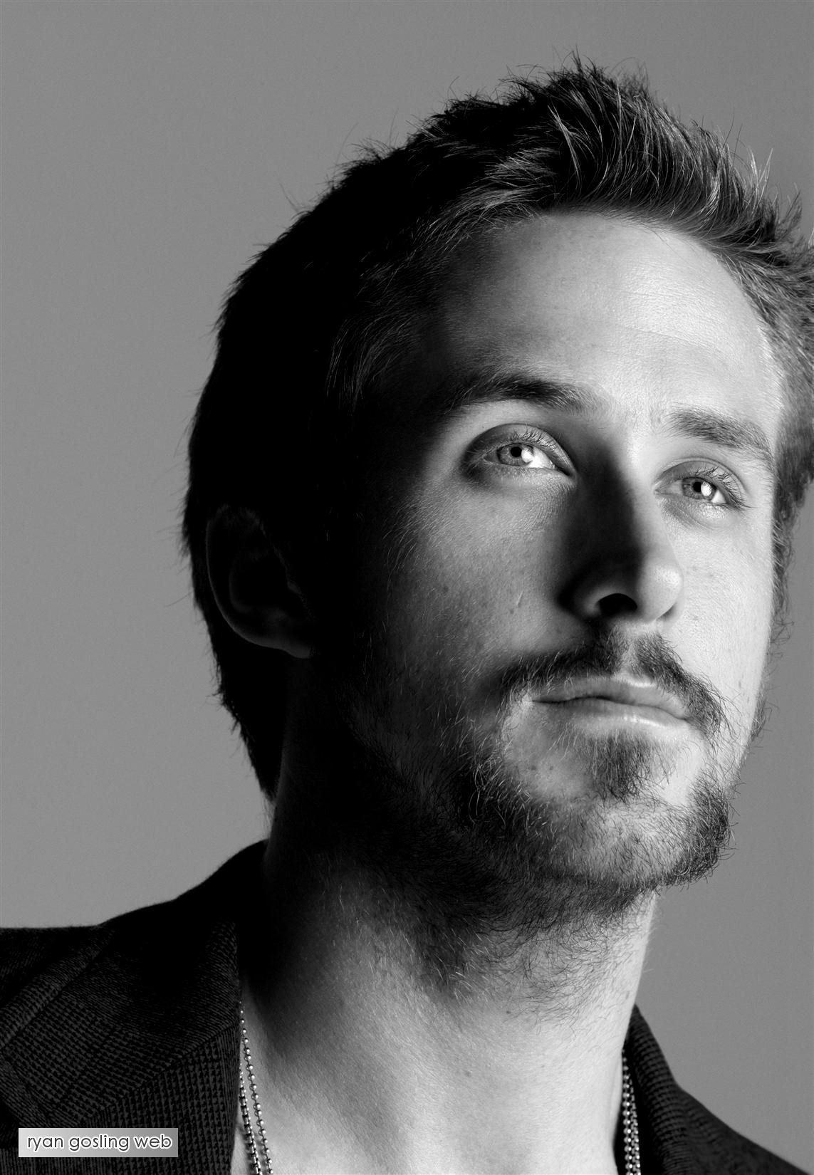 Ryan Gosling Christian Bale Steve Carell Cover New York: Ryan Gosling Eye Candy