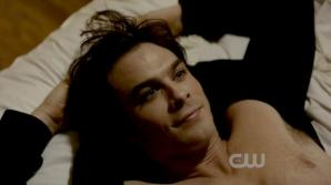 had to give y'all a pic of Ian/Damon cuz he's just that hot ;)
