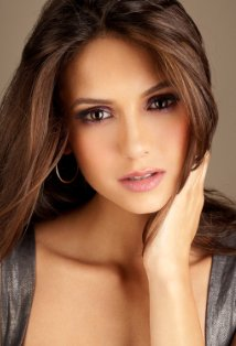 Nina Dobrev, not just a beautiful face but a really good actress as well