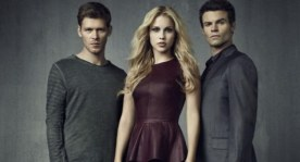 The only originals left? Klaus, Elijah and Rebekah but what about Kol....will he be back?