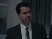 Ron Livingston as James Hosty