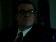 David Harbour as Gordon Shanklin