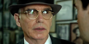 Billy Bob Thornton as Forrest Sorrels Dallas Secret Service