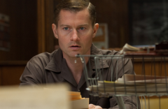 James Badge Dale as Robert Oswald